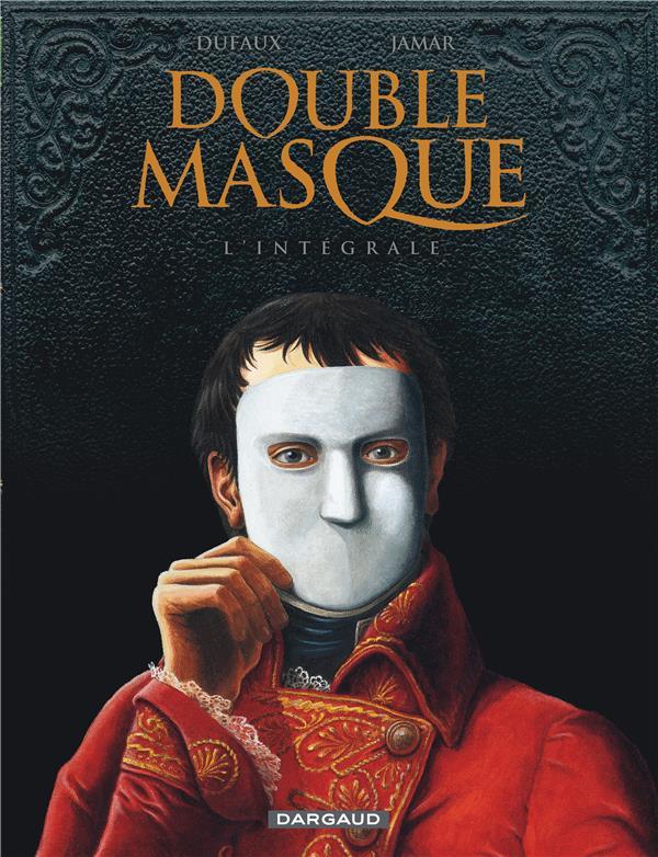 Double masque