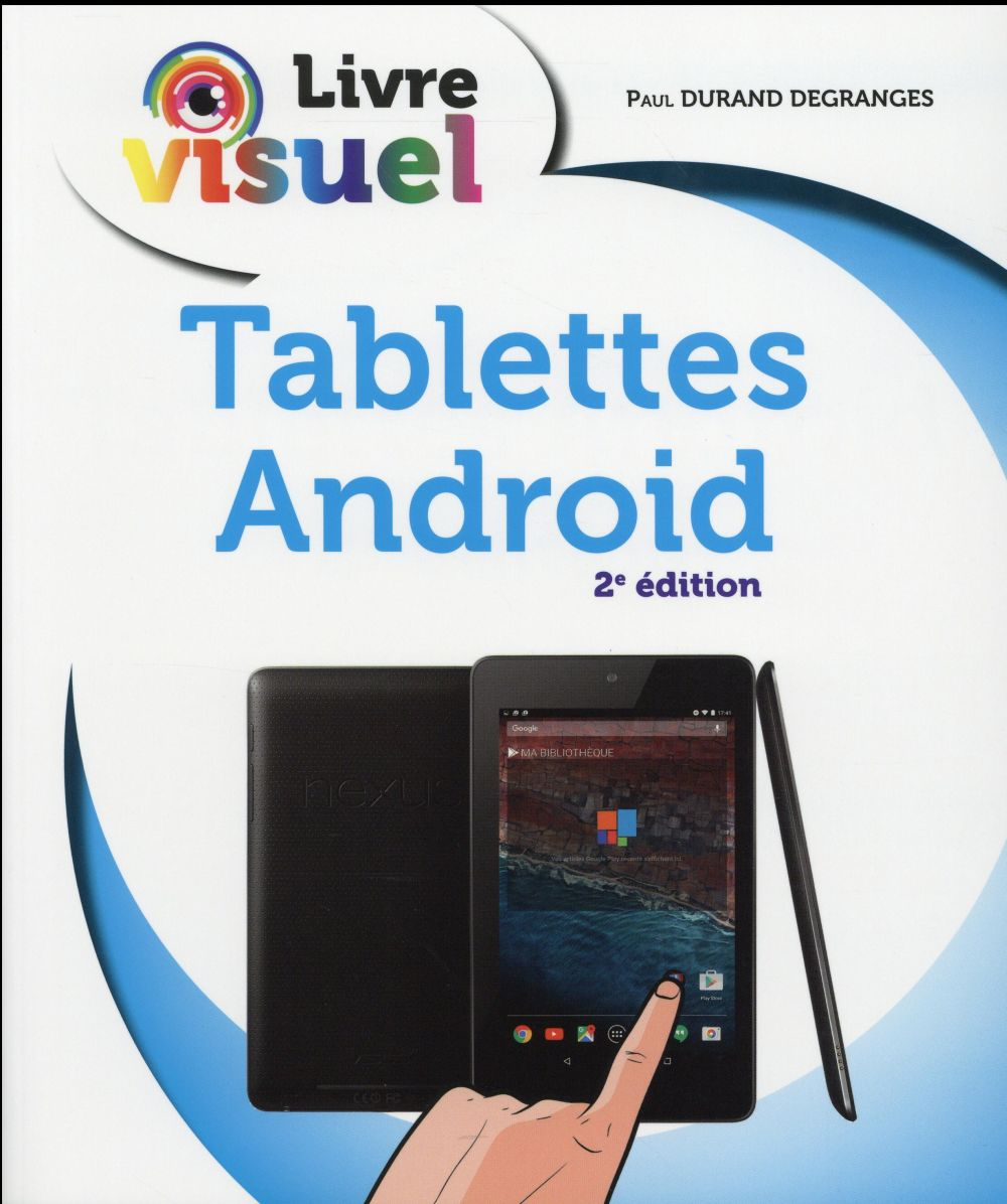 Durand Degranges Paul - Tablettes Android