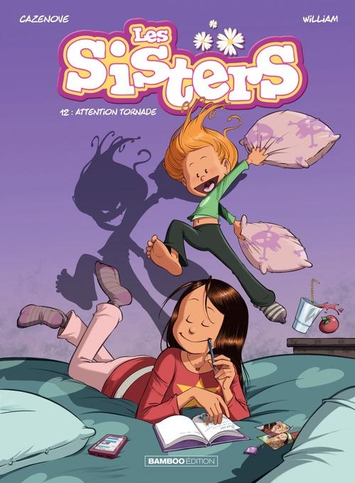 Vente Livre Numérique : Les Sisters  - Cazenove