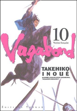 Vagabond -Tome 10-