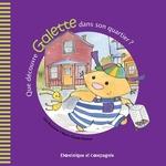 Vente EBooks : Que découvre Galette dans son quartier ?  - Lina Rousseau