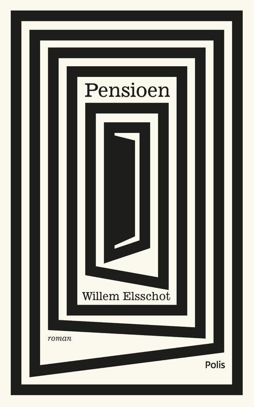 Pensioen Willem Elsschot ebook