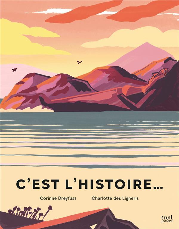 C-EST L-HISTOIRE...