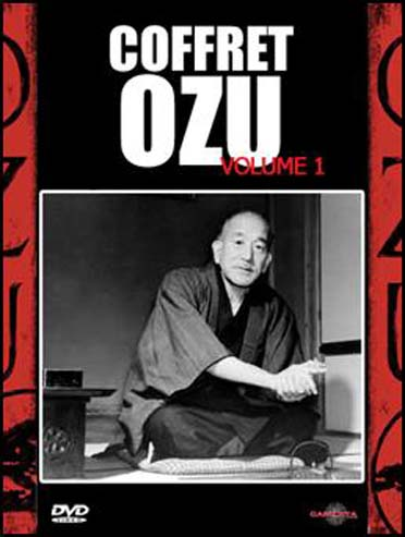 Ozu - Coffret - Volume I