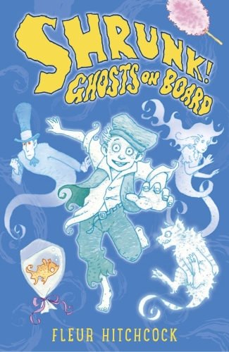 Ghosts on Board