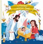Vente Livre Numérique : L'histoire de la Nativité  - Caroline Pellissier - Virginie Aladjidi