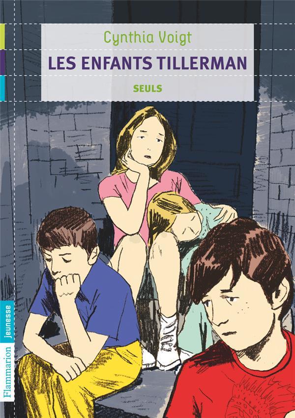 Les enfants Tillerman t.1 ; seuls