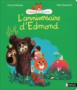 Vente Livre Numérique : L'anniversaire d'Edmond  - Astrid Desbordes - Marc Boutavant