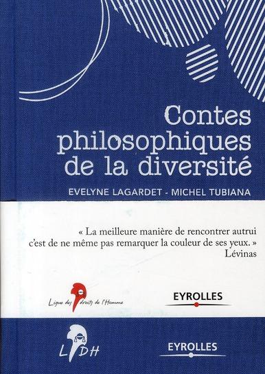 Contes Philosophiques De La Diversite