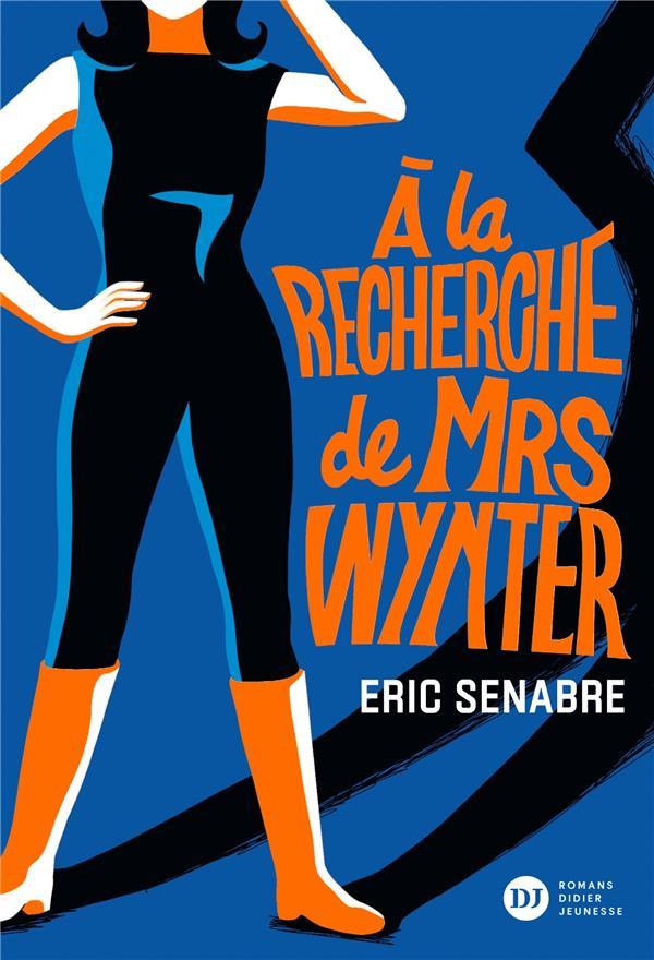 A LA RECHERCHE DE MRS WYNTER