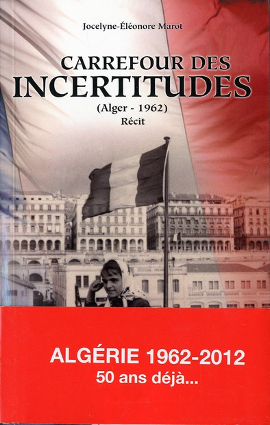 Carrefour des incertitudes