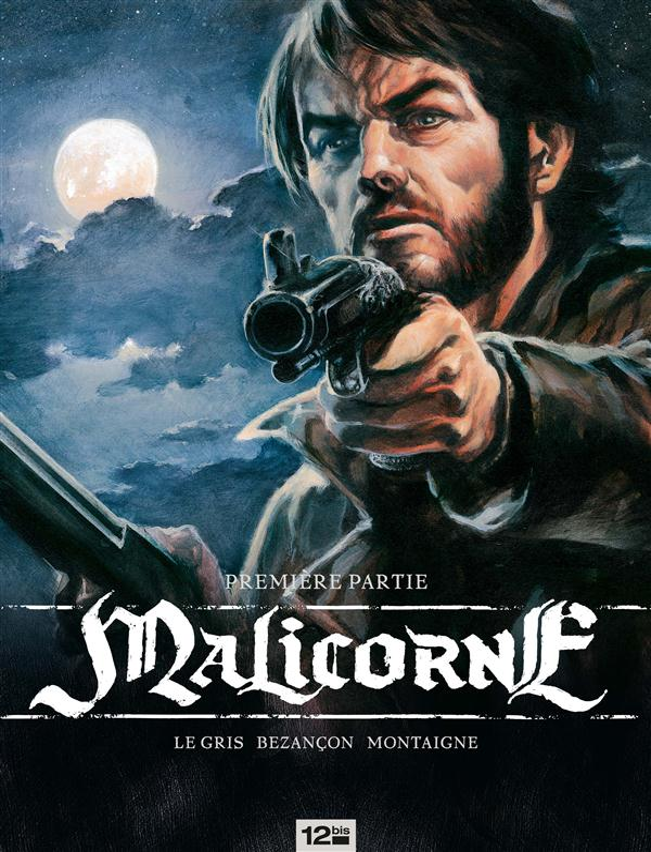 Malicorne t.1