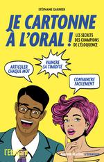 Vente Livre Numérique : Je cartonne à l'oral  - Stéphane GARNIER