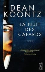 Vente Livre Numérique : La nuit des cafards  - Dean Koontz