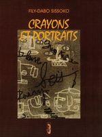 Crayons et portraits