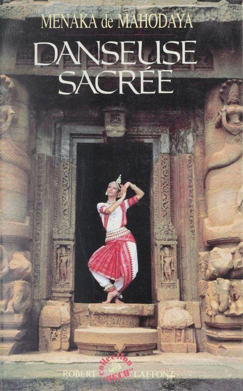 Danseuse sacree