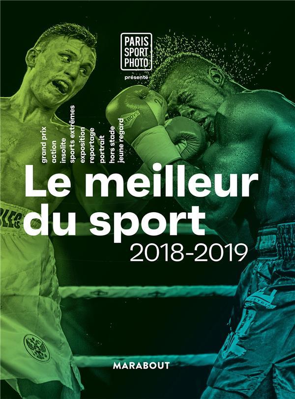 Le meilleur du sport (édition 2018/2019)