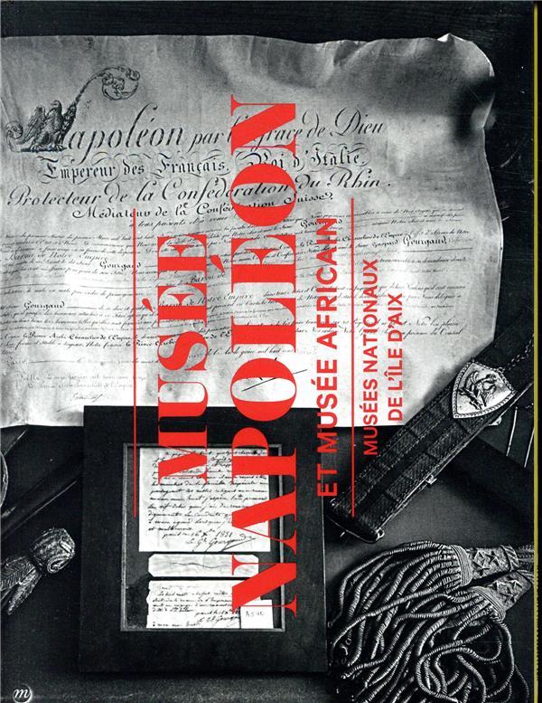 Guide des musées napoléoniens