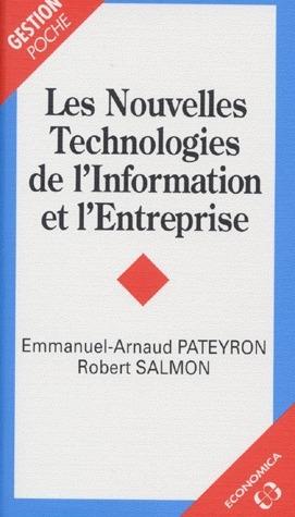 Les Nouvelles Technologies De L Information Et L Entreprise