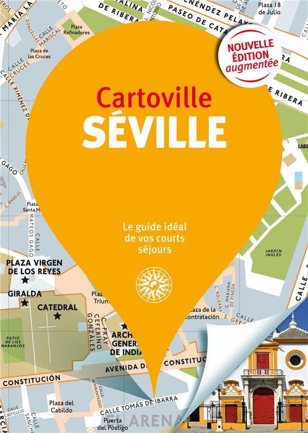 Séville (édition 2019)