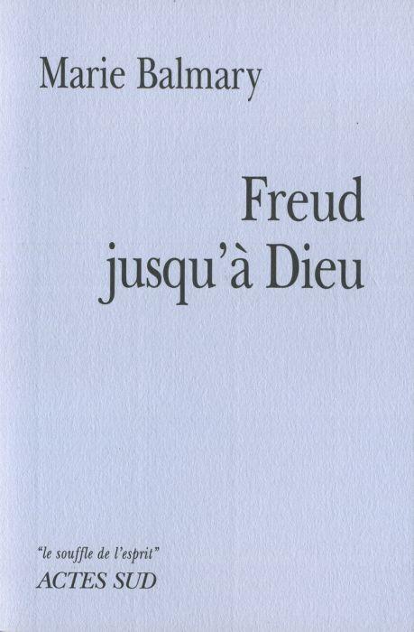 Freud Jusqu'A Dieu