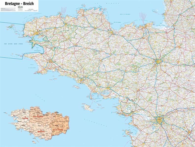 70042 ; Bretagne