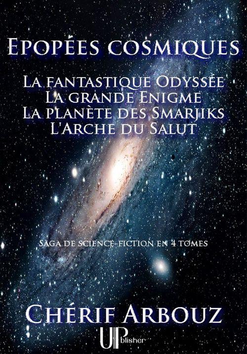 Épopées cosmiques