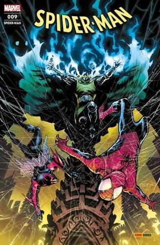 Spider-man n.9
