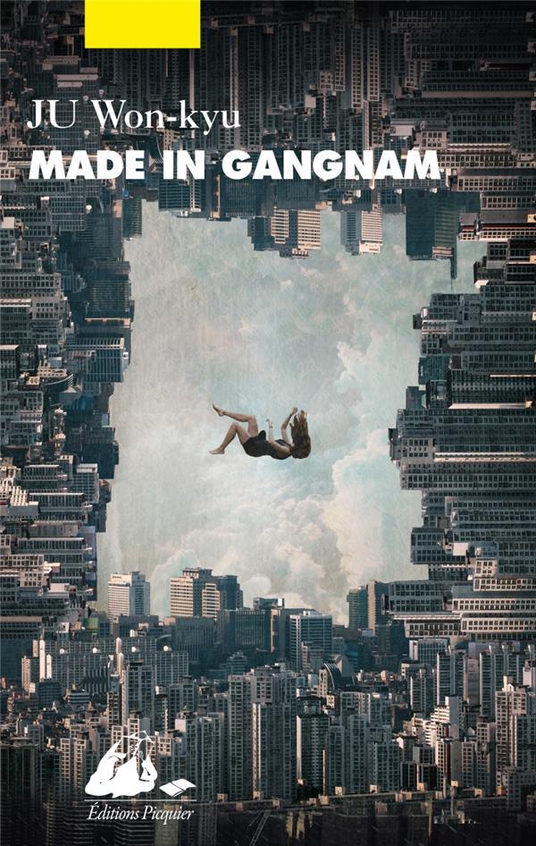 made in Gangnam