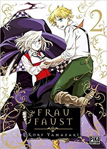 Frau Faust T.2