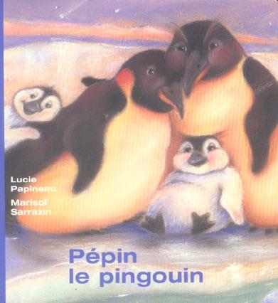pepin le pingouin