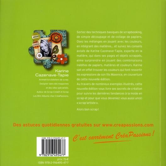 SCRAP créatif (2e édition)