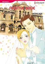 Vente Livre Numérique : Harlequin Comics: Fugitive Bride  - Miranda Lee - Motoko Mori