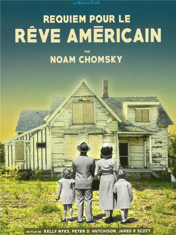 REQUIEM POUR LE REVE AMERICAIN - DVD