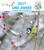 2017, une année avec les oiseaux