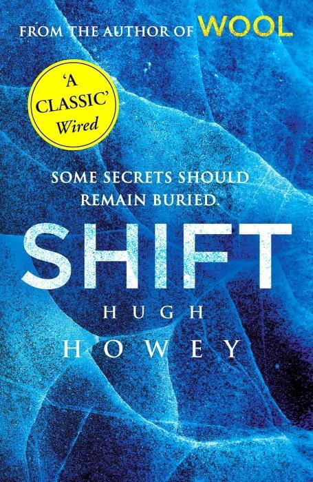 SHIFT HOWEY, HUGH