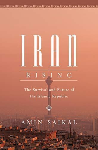 IRAN - RISING