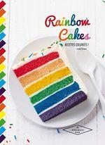 Vente Livre Numérique : Rainbow cakes  - Coralie Ferreira
