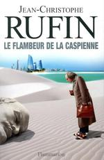 Les énigmes d'Aurel le consul T.3 ; le flambeur de la Caspienne