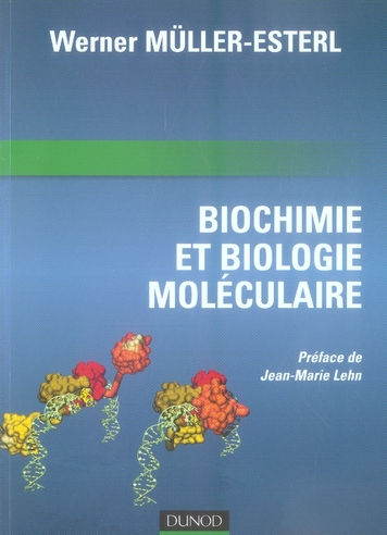 Biochimie Et Biologie Moleculaire