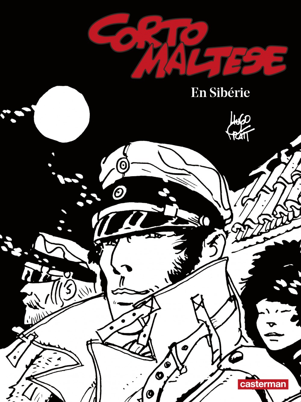 Corto Maltese t.6 ; Corto Maltese en Sibérie