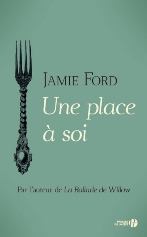 Une place à soi  - Jamie FORD