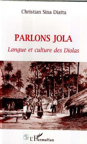 parlons jola, langue et culture des diolas