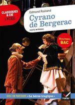 Vente Livre Numérique : Cyrano de Bergerac  - Edmond Rostand - Dominique Féraud