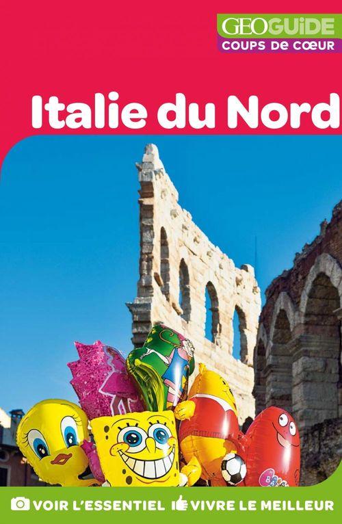GEOguide Coups de coeur Italie du Nord