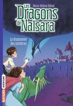 Vente Livre Numérique : Les dragons de Nalsara, Tome 03  - Alban Marilleau - Marie-Hélène Delval