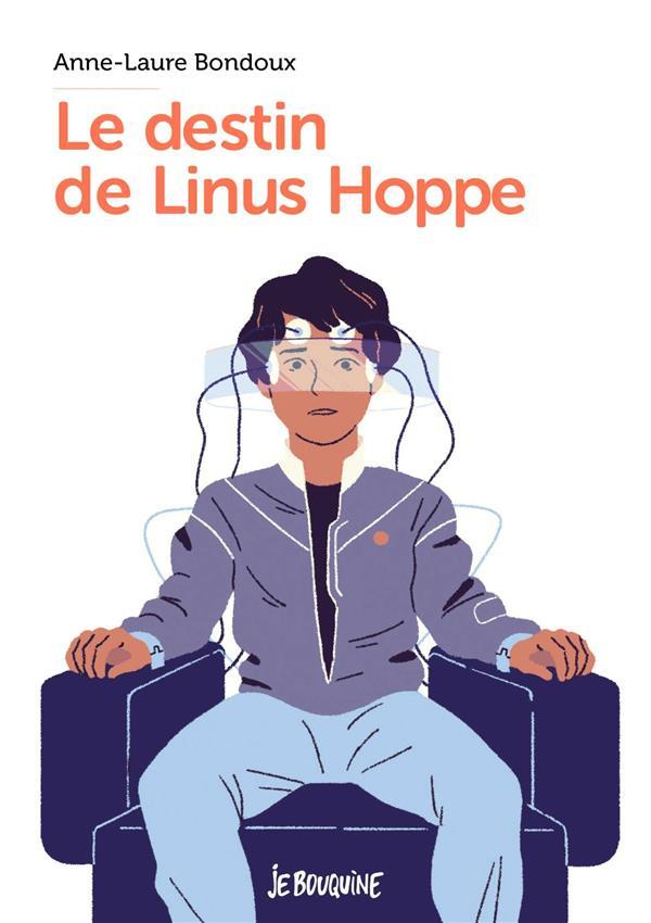 Le destin de Linus Hoppe