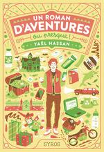 Vente EBooks : Un roman d'aventures (ou presque)  - Yaël Hassan
