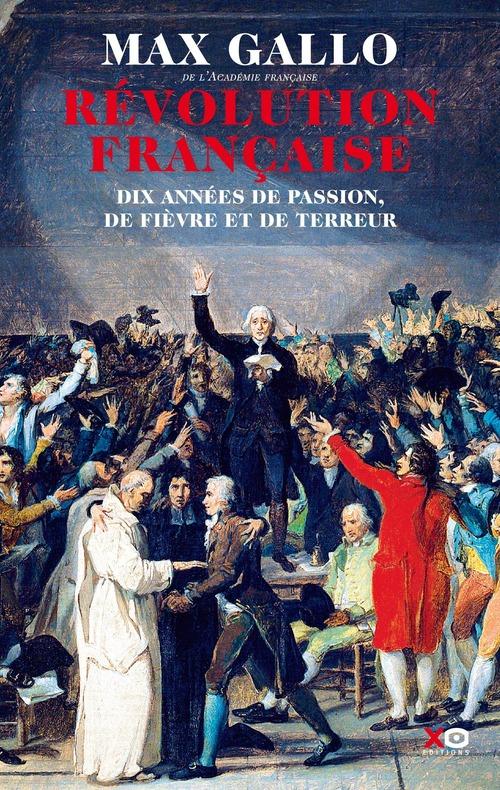 Révolution Française 1 volume