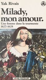 Vente Livre Numérique : Milady, mon amour  - Yak Rivais